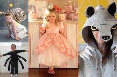 Stroje karnawa�owe dla dzieci - DIY!