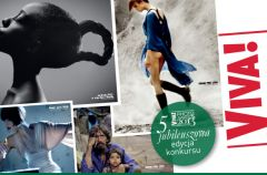 5. jubileuszowa edycja konkursu- Viva! Photo Awards 2013