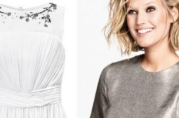 Sukienka �lubna w H&M za 299 z�! - H&M