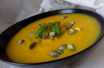 Przepis na zup� dyniow�