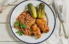 Zdrowa kuchnia - Kasza - 5 pomys��w na obiad z kasz�