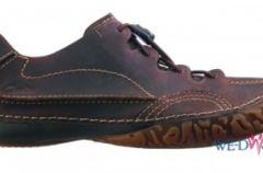 Kolekcja obuwia m�skiego marki Clarks