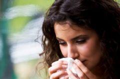 Pierwsza pomoc przy krwotoku z nosa