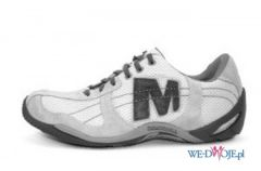 Kolekcja obuwia Merrell wiosna-lato 2009