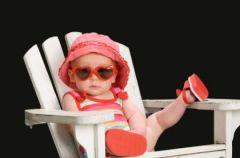 Okulary przeciws�oneczne dla dziecka