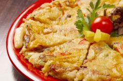 Okonomiyaki czyli japo�ska pizza