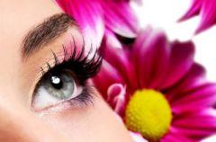 Makija� dla kobiet nosz�cych soczewki kontaktowe