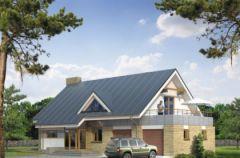 Trendy w projektowaniu dom�w