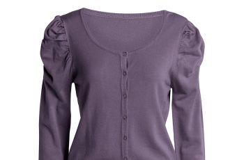 Swetry i bluzki KappAhl - jesie�/zima 2010/2011