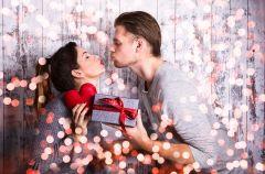 10 pomys��w na udane Walentynki. Zaskocz go!