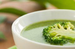 Zupa broku�owa