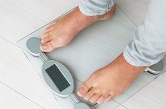 Czy moja c�rka ma anoreksj�?