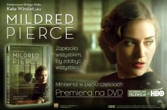Mildred Pierce ju� na DVD!