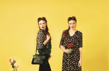 Springfield  - lookbook na wiosn� i lato 2012