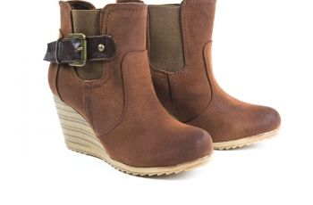Modne zimowe buty Cropp 2012/13