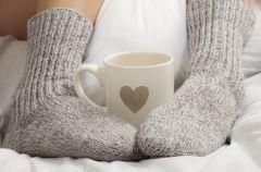 Zimne d�onie i stopy - o czym �wiadcz�?