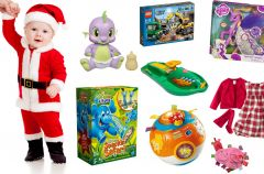 Propozycje prezent�w �wi�tecznych dla dzieci