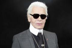 Co ma wsp�lnego Karl Lagerfeld z lodami Magnum?