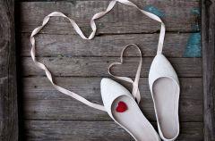 Idealne buty �lubne - jak je znale��?