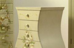 Jak star� komod� przemieni� w stylowy mebel?