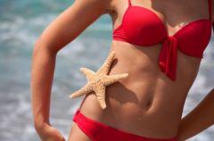 Bikini – wczoraj i dzi�. Wariacje na temat mody pla�owej