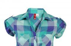 Bluzki dla kobiet marki H&M na jesie� i zim� 2010/2011