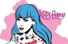 Europejska trasa koncertowa Katy Perry