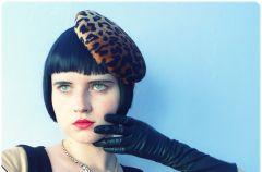 Polskie szafy: Vintage Girl