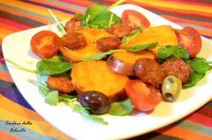 Przepisy kulinarne z bloga Cucina della Felicita