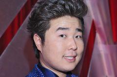 Bilguun Ariunbaatar nie wygra� Ta�ca z gwiazdami