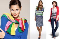 Najmodniejsze swetry na wiosn� i lato 2012!