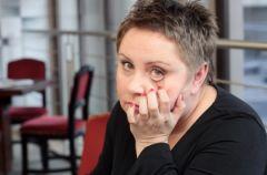 Jej portret: Dorota Wellman i ca�y jej ci�ar gatunkowy