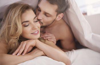 7 zdrowotnych korzy�ci z uprawiania seksu!