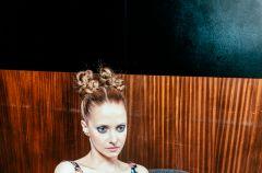 Retro i nowe trendy - fryzury Milek Design