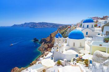 Grecja na wakacje - tanio, ciekawie i blisko