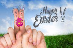 �yczenia na Wielkanoc