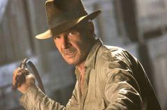 Indiana Jones i Kr�lestwo Kryszta�owej Czaszki