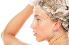Alergia po szamponie?