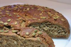 Domowy chleb na wyci�gni�cie r�ki