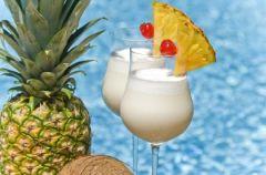 Drinki wszech czas�w: Piña Colada