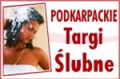 20-21 stycznia 2007 - Podkarpackie Targi �lubne