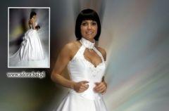 Suknie �lubne ADORA - kolekcja Naomi