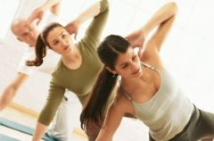 Pilates - spos�b na aktywny relaks