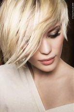 Modne fryzury i stylizacje - Franck Provost