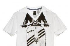 T-shirty dla niego - kolekcja na sezon jesienno-zimowy 2010 marki Adidas Orginals