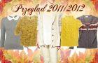 Najmodniejsze swetry na jesie� i zim� 2011/2012!