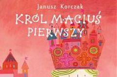 Audiobook Kr�l Maciu� Pierwszy