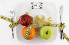 Jak dieta wp�ywa na urod�?