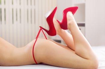 Seks-pozycje: Walentynkowe