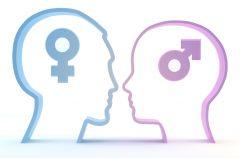 R�nice w budowie m�zgu kobiet i m�czyzn